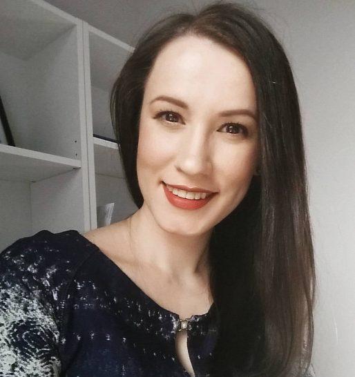 Екатерина Голованова: отзыв о Языковых Решебниках Натальи Купер