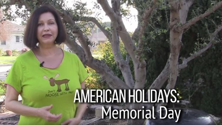 День Памяти в Америке