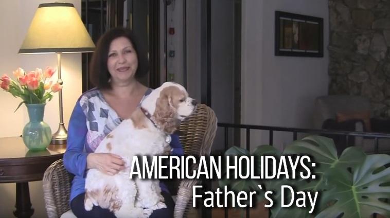 День Отцов в Америке