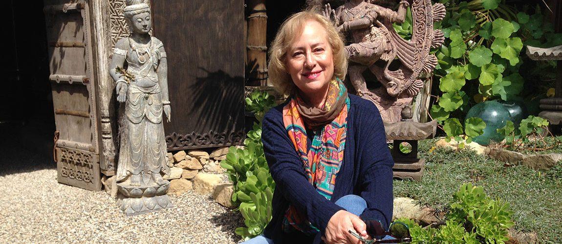 Шэри Голландер коуч по навыкам коммуникации, Виртуальная Школа Наташи Купер
